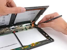 Tablet Repair in Hendersonville TN